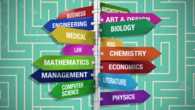 الجامعات في اوكرانيا المعترف بها مع التخصصات