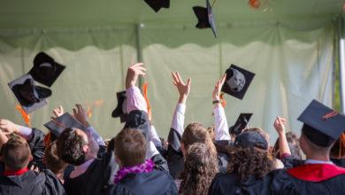 5 طرق غير اعتيادية للحصول على المنح الدراسية و الدراسة في الخارج