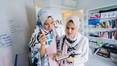 الدراسة في ماليزيا للجزائريين