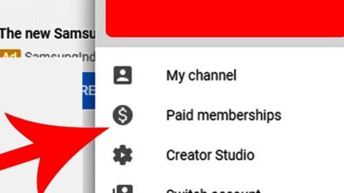 كيف تربح من اليوتيوب من الاعضاء
