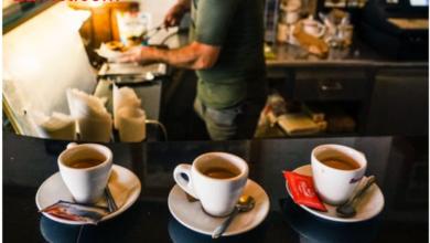 مشروع مقهى صغير (كافيتيريا) مشاريع صغيرة للجزائريين