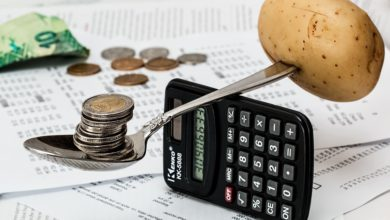 هيكل التكاليف - Cost Structure