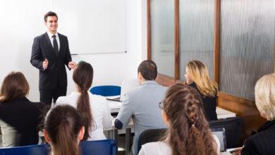ريادة الأعمال - دورة تدريبية