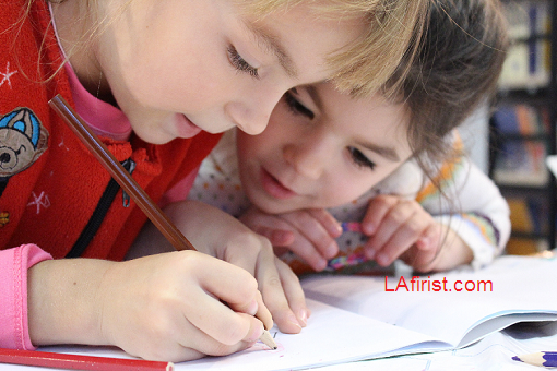مشروع حضانة اطفال ، فرصة للشباب في الجزائر
